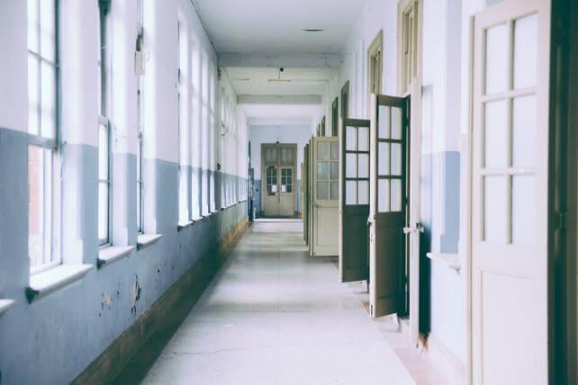 通信制高校:学校の雰囲気